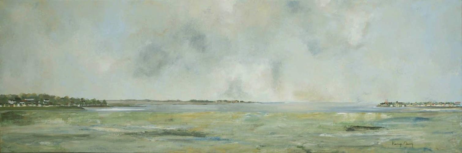 La Baie de Somme et ses 3 ports 0