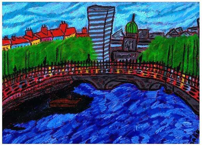 Dublin 0