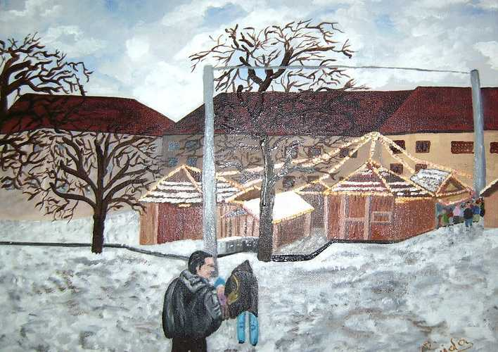 ..Invernale a la Stoccarda.. 0