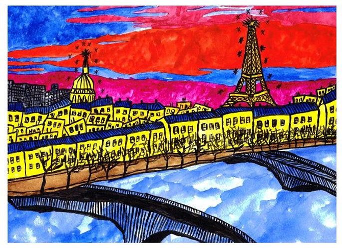 PARIS ©2008 0