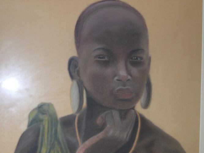 Africaine 0