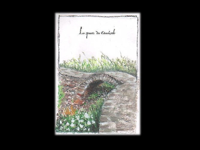 Le Pont de Caniçal (Madère) 0