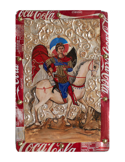 St. George Icon 0
