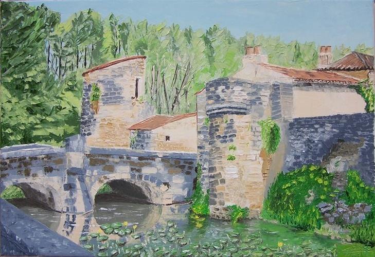 Le Marais Poitevin 0
