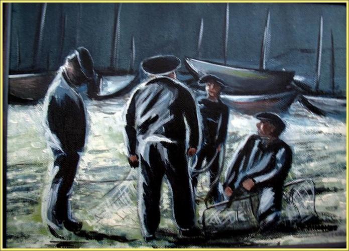 pêcheurs 0