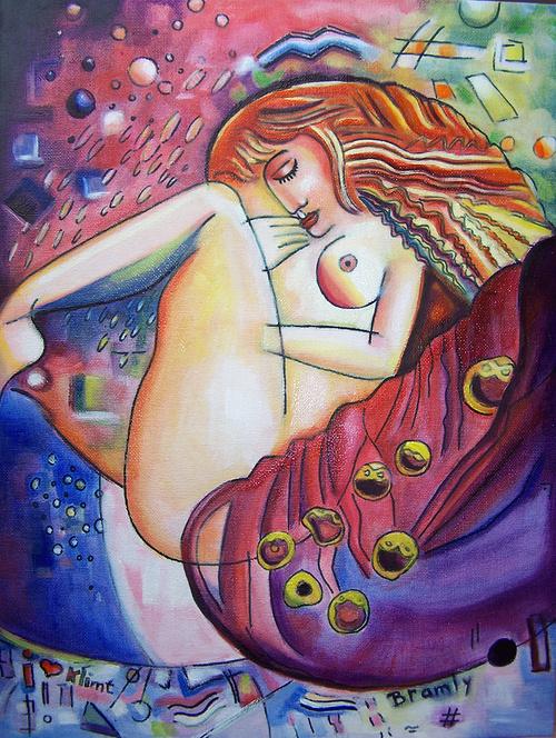 J'aime Klimt 0
