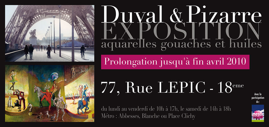 Exposition 0