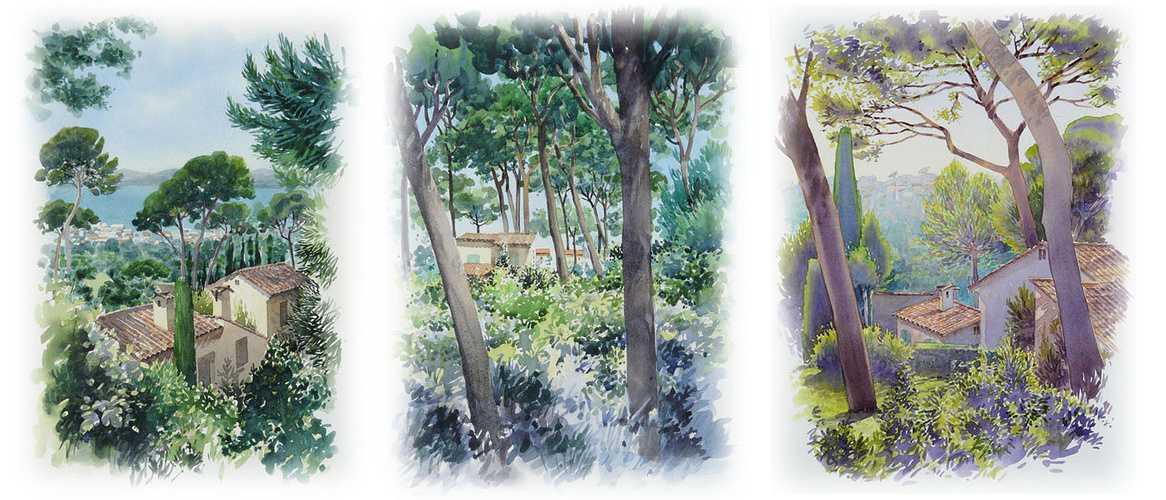 Jardin d'Antibe 0