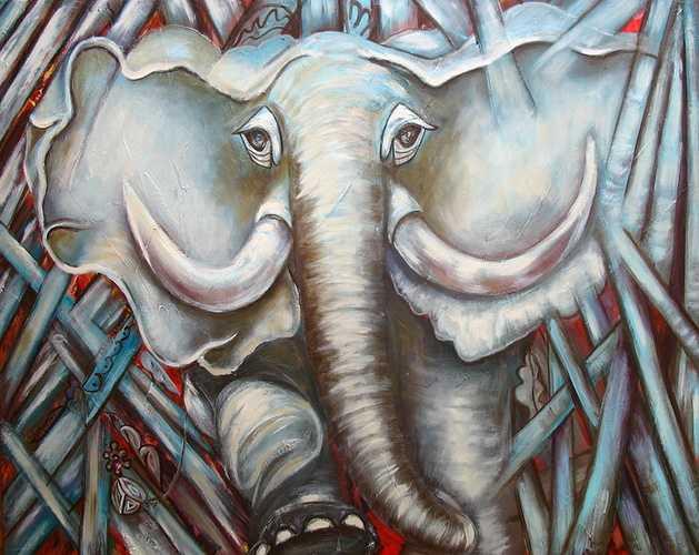 un Elephant 0