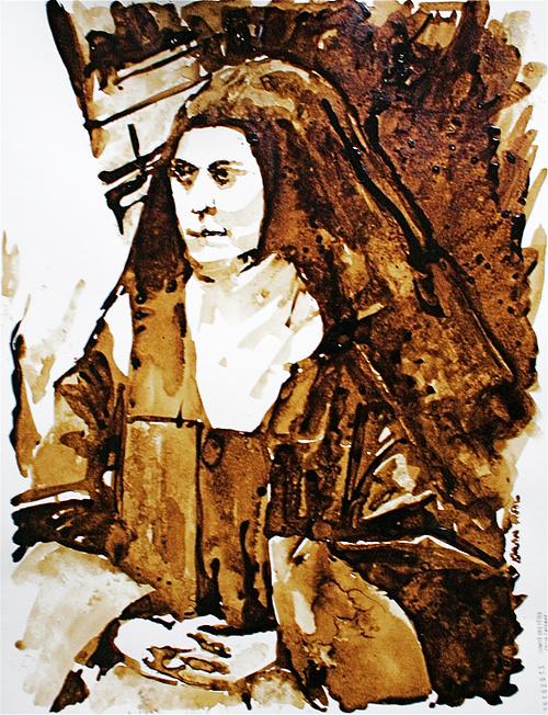 Thérèse de Lisieux 0