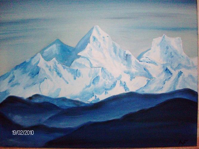 L'Everest 0