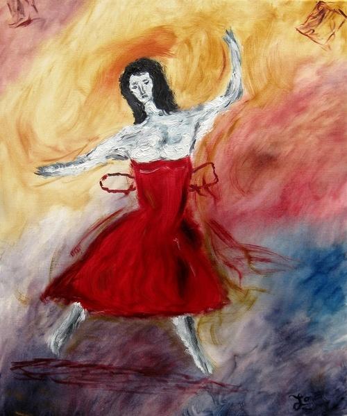 La ballerine 0