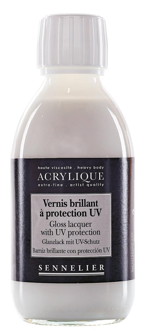 Vernis brillant avec UVLS n125005-250vernisbrillant
