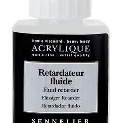 retardateur fluide