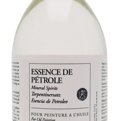 essence de petrole