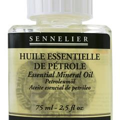 huile essentielle de petrole
