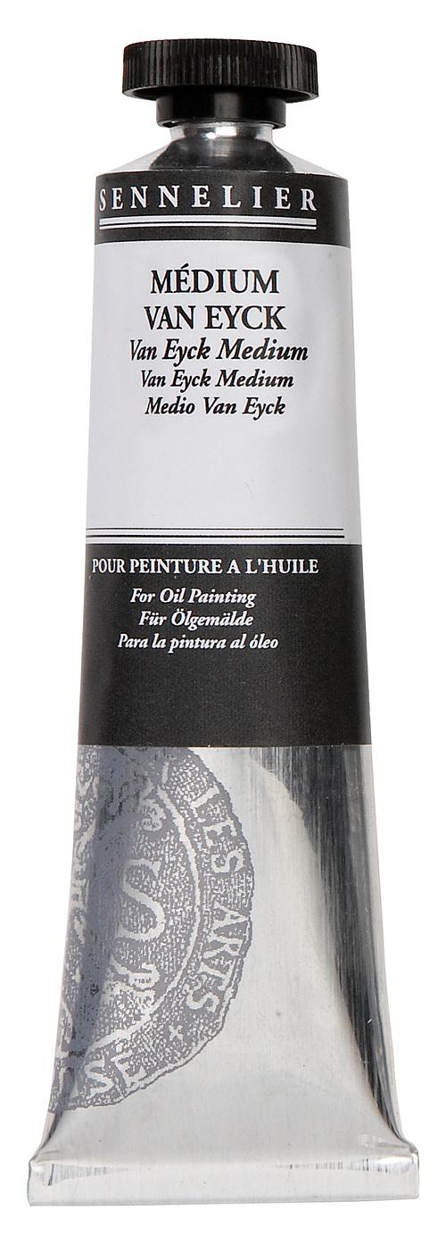 Médium Van Eyck 0