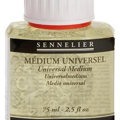 medium universel