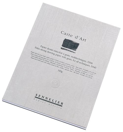 """Albums """"Carte d''Art"""" (D340) 0"""