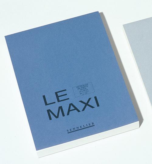 """Blocs """" Le Maxi"""" 0"""