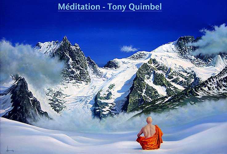 Meditation 0