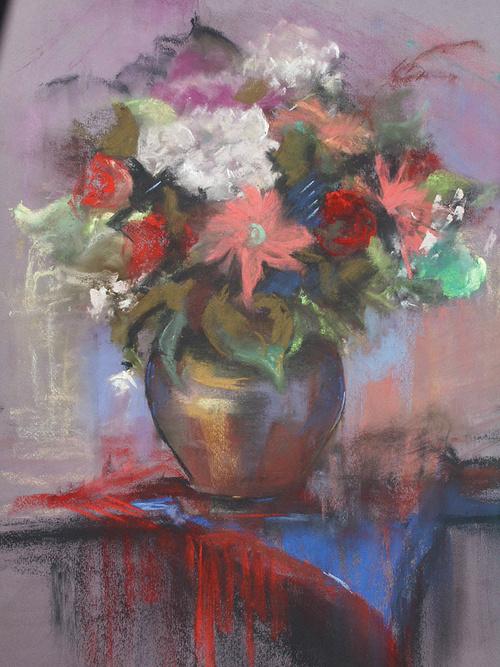 bouquet d''après nature 0