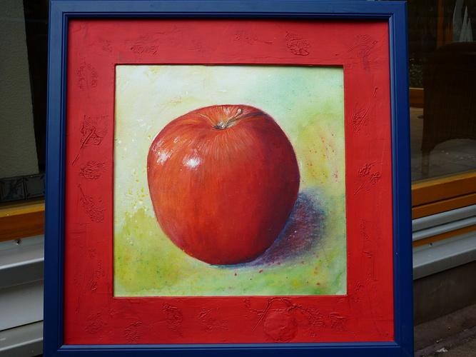 Apfel ( Pomme) 0