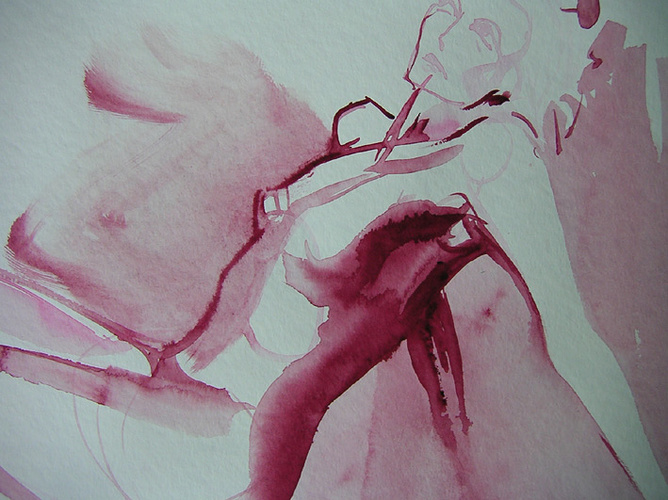 esquisse aquarelle 0
