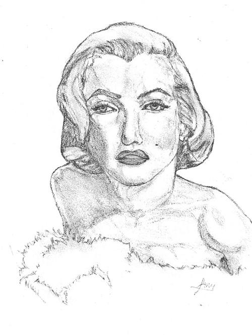 Maryline Monroe 0