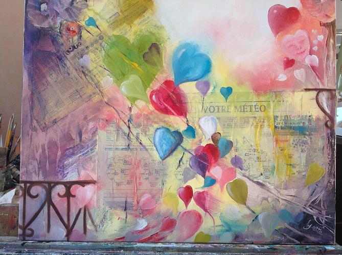 envol des couleurs et des coeurs 0