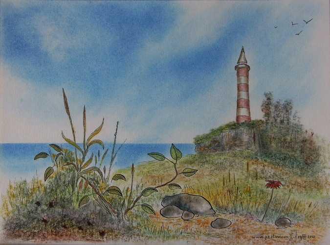 Leuchtturm 0
