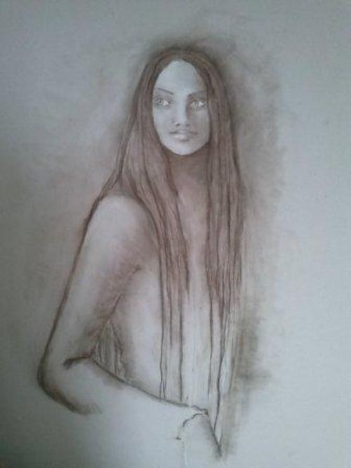 Morgane Le Fay - F. LAGGI 0