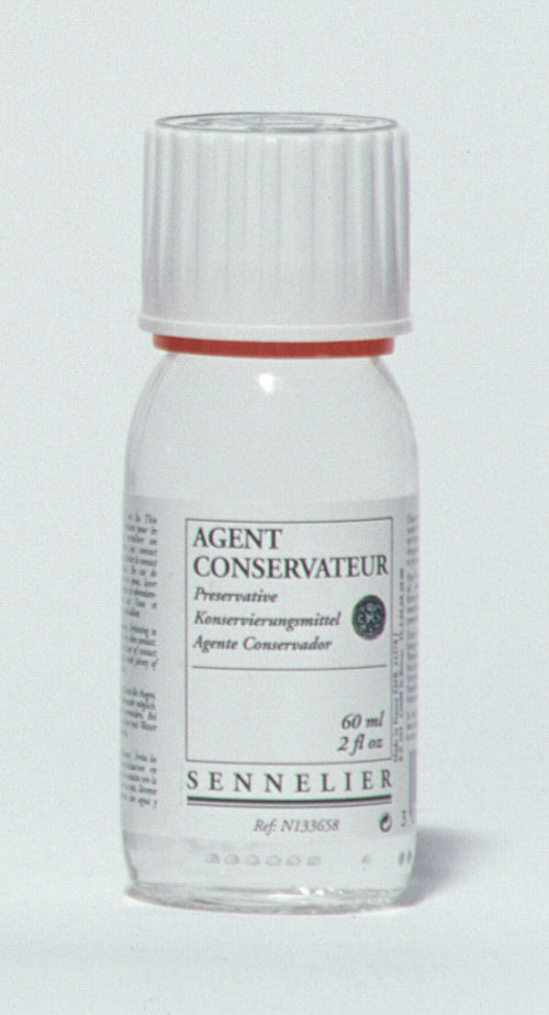 Agent conservateur 0
