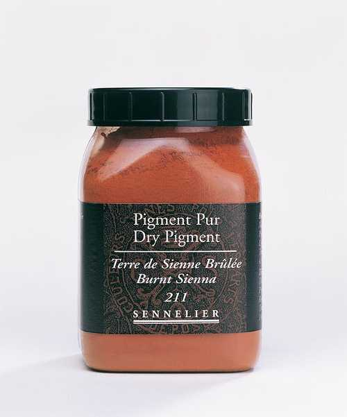 Pigments purs n133001a