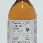 gomme laque liquide 35%