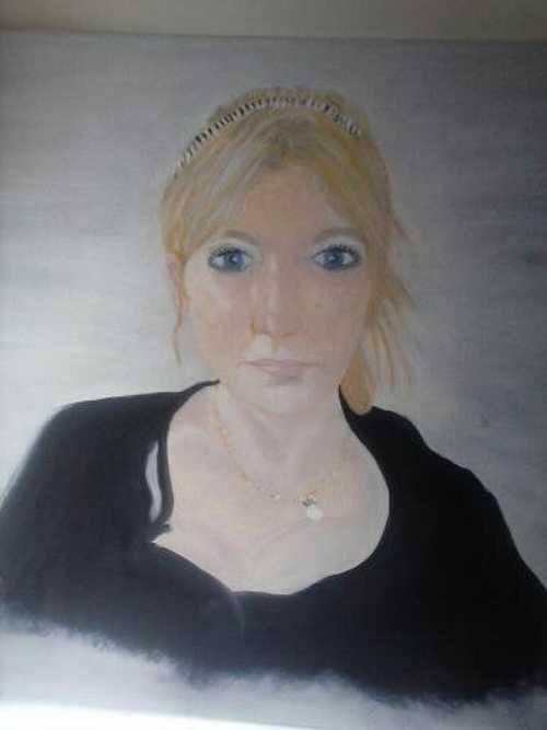 portraits a l'huile 1412692220242