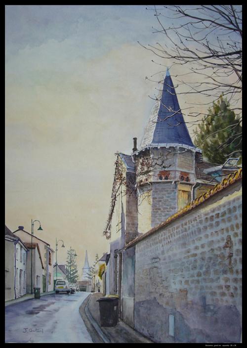 Bezannes, rue des pressoirs 0