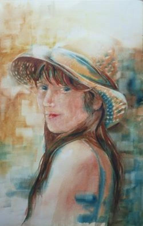 Portrait Roxane 0