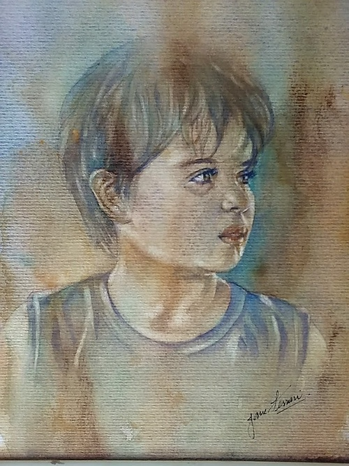 watercolor portraits 131775981178449138843852267132561033239619n