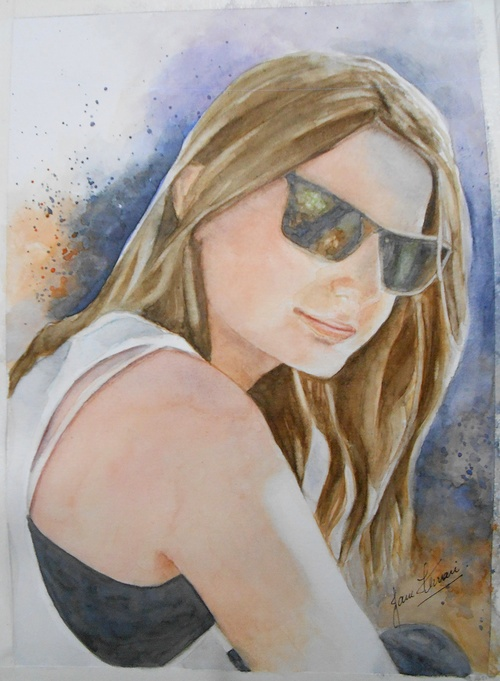 watercolor portraits editada