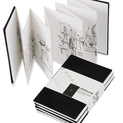urban sketch book