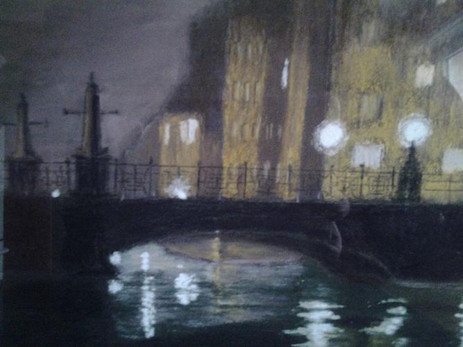 Strasbourg noctune 0