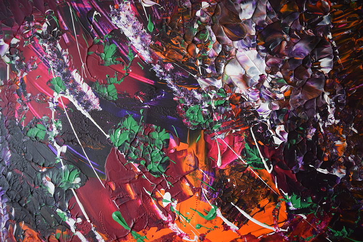 Abstract art 0