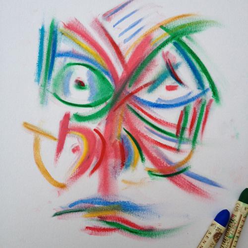 autoportrait 1 0