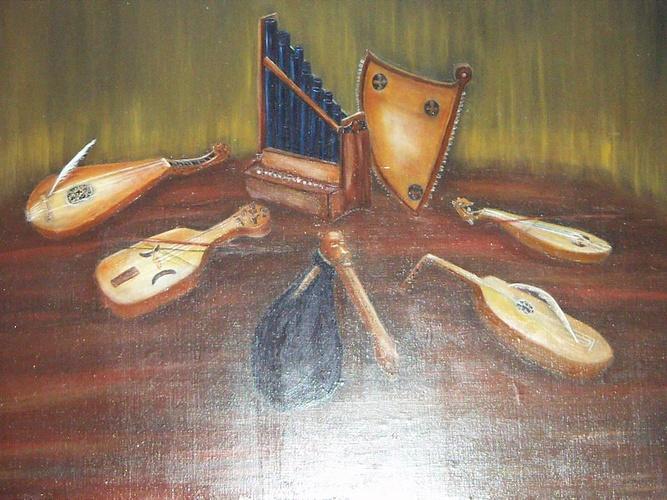 instruments de musique 0