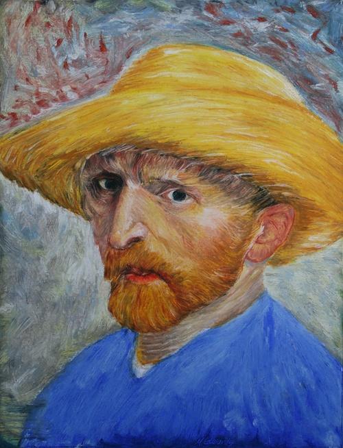 Vincent Van Gogh Reproduction 0