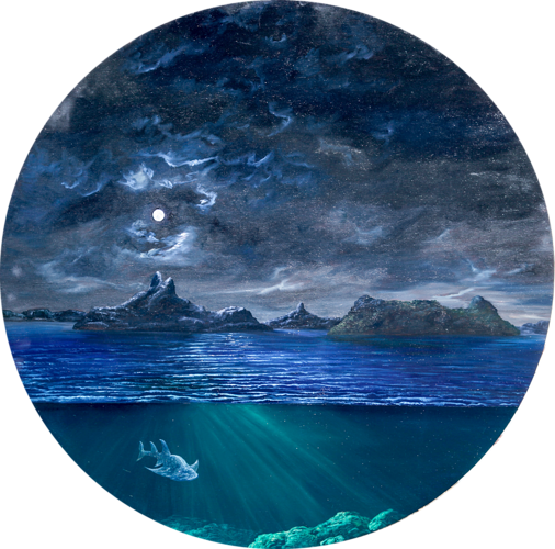 monstre marin 0