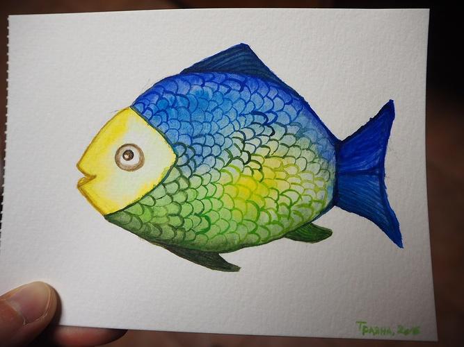 Fish 0