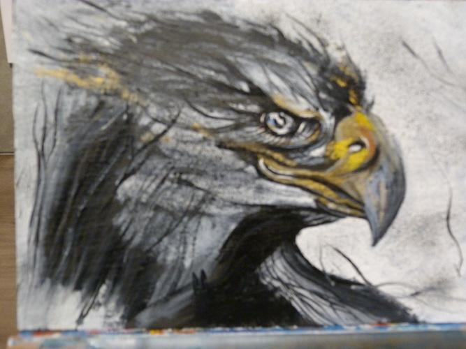 L'aigle Royal 0