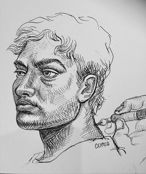 Draw me 0